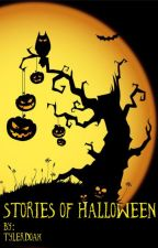 Stories of Halloween by TylerDoak