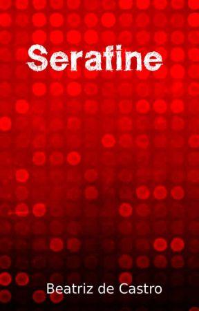 Serafine (Trilogia Sobrevivência - livro 3) by BeatrizDeCastro0