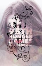 The 95th Hunger Games by bellacadeau