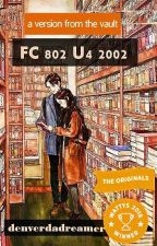 FC 802 U4 2002 ✔ by denverdadreamer