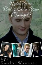 Rydel Swan, Bella Swan's Older Sister (Twilight) by Emily_Winsett