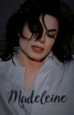 Here I am || Michael Jackson by Susanna_Scrive