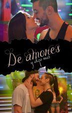 De amores y algo mas { Biancaio } by TatiSoledad