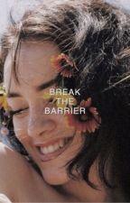 BREAK THE BARRIER    RON WEASLEY [1] by newtnoots