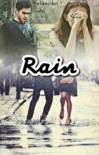 Rain by liasalwa