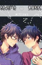 Bedtime Stories 《 Misawa 》 by Nahir02