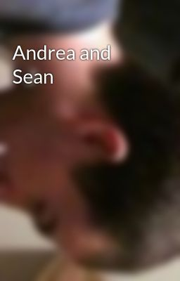 Andrea and Sean