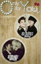 Only for You [Eunhae] [Yewook] (Mpreg) by Lucydesiwon2