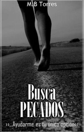 Busca pecados by TorresMB