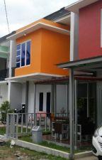 0878-3646-0238 | Rumah Dijual di Pamulang Tangerang Selatan Taman Rusa Residence by perumahantamanrusa