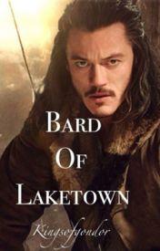 Bard of Laketown by kingsofgondor