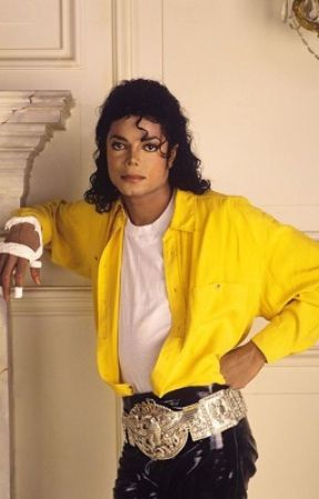 How Do You Know If You're Obsessed With Michael Jackson? by michaeljacksonisperf