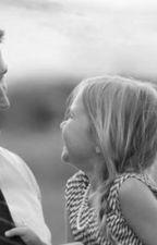 Su padre es Niall Horan {Niall y tu.} by Horantic