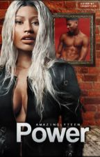 Empire Season 1 (A Hakeem Lyon Story) by WildLoveThoughts