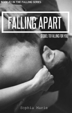 FALLING APART - CALUM HOOD (COMPLETED) by Some5sosfanfic