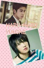 HARU-HARU by kimryan92