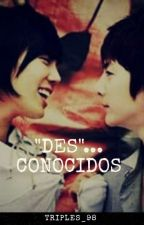 """""""Des""""... Conocidos [MinJun]  by Triples_98"""