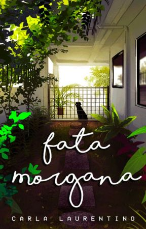 Fata Morgana [conto] by carlalaurentino