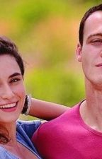 Zeynep'in Melis'i Kusmuğunda Boğması by atarli_insan
