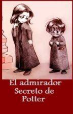 El admirador secreto de Potter by FanArtYatta