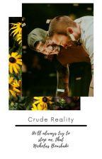Crude reality; Joshler/Tysh.  by blurryface1801