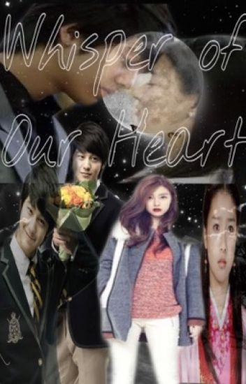 Whisper Of Our Heart