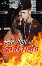 La hija de Satanás by Lu_Alv