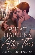 What Happens After This (wattys2018) by sbrobinson