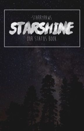 starshine ✧ smb by -starrypaws