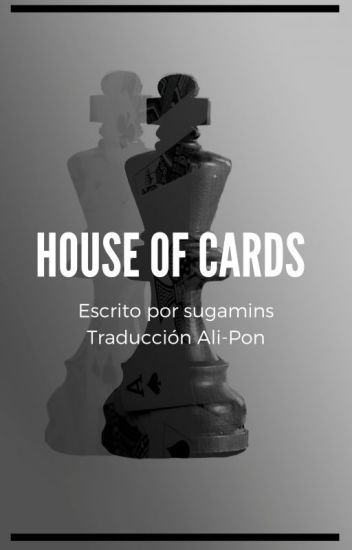 House of Cards - BTS [TRADUCCIÓN]