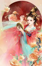 Vương Phủ Sủng Thiếp by tieuquyen28_2