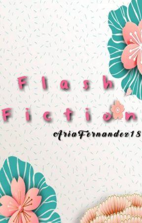 Flash Fiction by AriaFernandez18