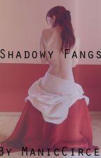 Shadowy Fangs by ManicCirce