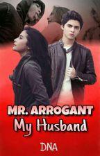Mr. Arrogant And Ms. Fierce by diananuraiini