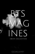 BTS Smuts by tastybangtan