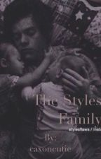 The Styles Family  by caxoncutie