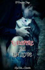 Vampire... I'm In Love by Cinta_Salsabila