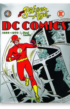 Curiosidades de DC by DC-Girl