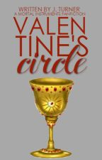 Valentine's Circle {Mortal Instruments Fan-Fiction} by thelilacqueen