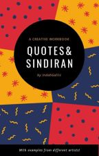 Quotes & Sindiran by Indahgallis