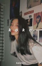 Koko ➳ Kang Daniel [R18+] by kaixxxx