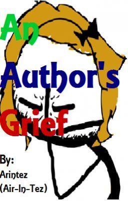 An Author's Grief