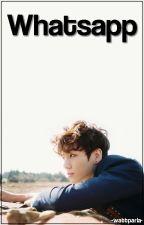 Whatsapp ||Jeon Jung Kook|| by -wattparla-
