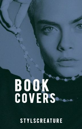 - Book Covers - (abierto) by stylscreature
