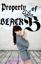 A Property of Black B's [On Going] by Black_iz_life