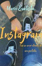 Instagram (Mario Bautista Y tu) by NataliaE88