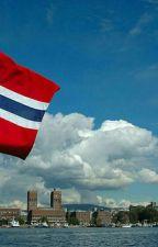 Norvegia: Terra Di Norvegesi by EuserbiaSwag