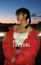 Το δικο ΜΟΥ good girl! {AFTER} by DREAMER_KATERINA