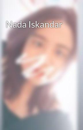 Nada Iskandar by schiey