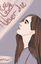 PURE LOVE NEVER DIE by Awindsari
